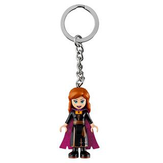LEGO 853969 - LEGO Disney - Jégvarázs 2 - Anna kulcstartó