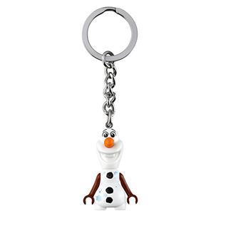 LEGO 853970 - LEGO Disney - Jégvarázs 2 - Olaf kulcstartó