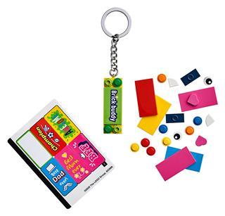 LEGO 853989 - LEGO Exclusive - táska biléta
