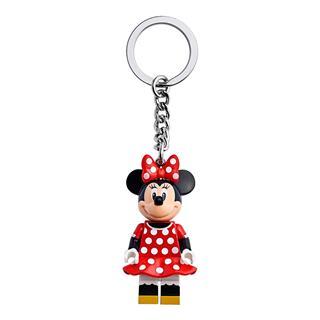LEGO 853999 - LEGO Disney kulcstartó - Minnie