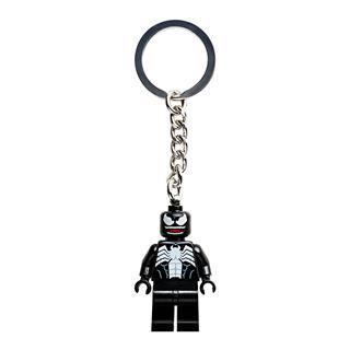 LEGO 854006 - LEGO Super Heroes kulcstartó - Venom