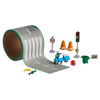 LEGO 854048 - LEGO Xtra - Felragasztható szalag (út)