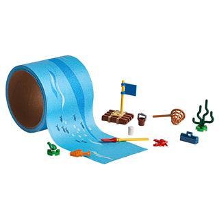 LEGO 854065 - LEGO Xtra - Felragasztható szalag (víz)