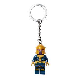 LEGO 854078 - LEGO Super Heroes - Thanos kulcstartó