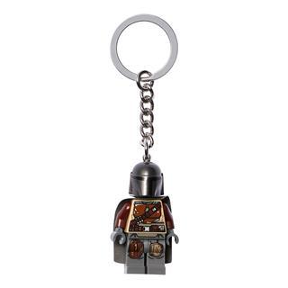 LEGO 854124 - LEGO Star Wars  - A Mandalori™ kulcstartó