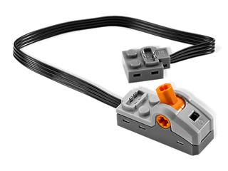 LEGO 8869 - LEGO TEchnic - Power Functions - Vezérlő kapcsoló