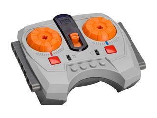 LEGO 8879 - LEGO Technic - Power Functions - Infravörös sebesség...