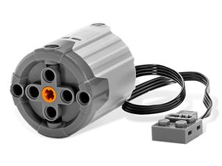 LEGO 8882 - LEGO Technic - Power Functions - XL motor