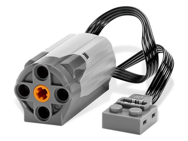 LEGO 8883 - LEGO Technic - Power Functions - M motor