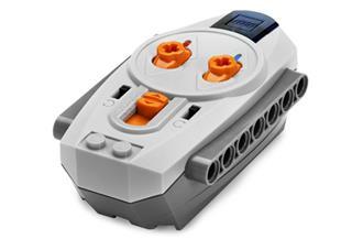 LEGO 8885 - LEGO Technic - Power Functions - Távirányító (TX)