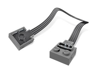 LEGO 8886 - LEGO Technic - Power Functions - Hosszabbító kábel (...