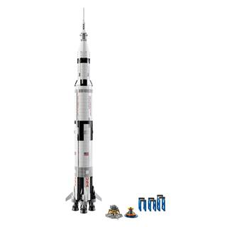 LEGO 92176 - LEGO Ideas - NASA Apollo Saturn V