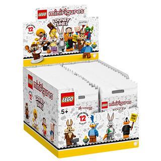 LEGO BOX71030 - LEGO Looney Tunes - Minifigura sorozat - teljes doboz