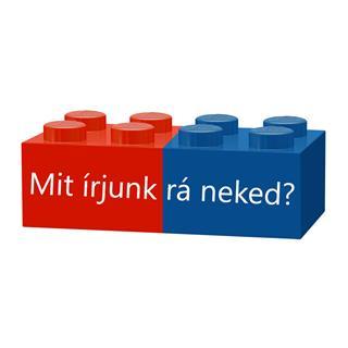 LEGO GLK999 - LEGO egyedi gravírozás megrendelés