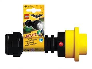 LEGO LGL-FL1 - LEGO Batman Movie - LED lámpa