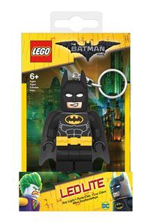 LEGO LGL-KE103 - LEGO Batman Movie lápma - Batman világítós kulcstartó