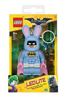 LEGO LGL-KE103B - LEGO Batman Movie lámpa - Batman húsvéti nyuszi vilá...
