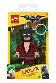 LEGO LGL-KE103K - LEGO Batman Movie lámpa - Kimono Batman világítós ku...
