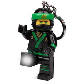 LEGO LGL-KE108L - LEGO NINJAGO - Lloyd világítós kulcstartó