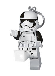 LEGO LGL-KE115 - LEGO Star Wars - Első rendi végrehajtó világítós kul...