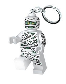 LEGO LGL-KE132 - LEGO világítós kulcstartó - Múmia