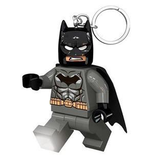 LEGO LGL-KE92 - LEGO Batman Movie - Világítós kulcstartó