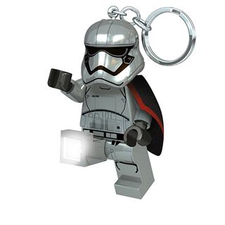 LEGO LGL-KE96 - LEGO Star Wars - Captain Phasma világítós kucstartó