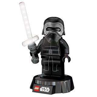 LEGO LGL-LP14 - LEGO Star Wars - Kylo Ren asztali lámpa