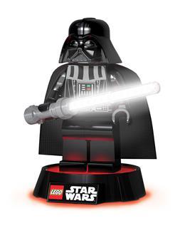 LEGO LGL-LP15 - LEGO Star Wars - Darth Vader asztali lámpa