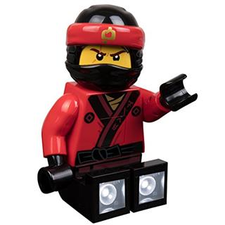 LEGO LGL-TO22K - LEGO NINJAGO - Kai asztali lámpa (Movie)