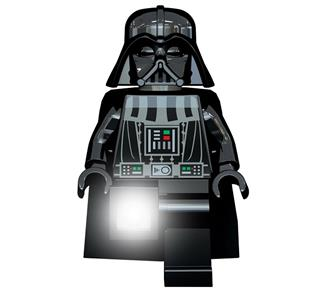 LEGO LGL-TO3BT - LEGO Star Wars - Darth Vader asztali lámpa