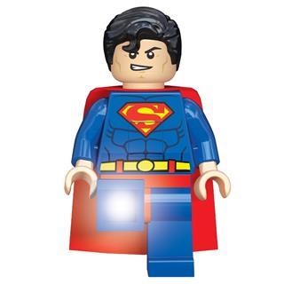 LEGO LGL-TOB20T - LEGO Super Heroes - Superman asztali lámpa