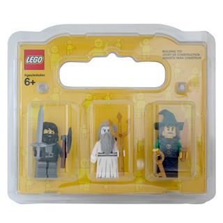 LEGO LSC221 - LEGO alkatrész - Build a Mini minifigura csomag - Ca...