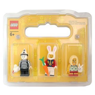 LEGO LSE221 - LEGO alkatrész - Build a Mini minifigura csomag - Hú...