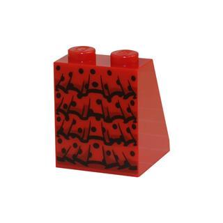 LEGO LSK067 - LEGO Alkatrészek - Minifigura láb (067)