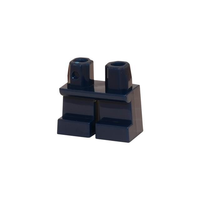LEGO LSK073 - LEGO Alkatrészek - Minifigura láb (073)