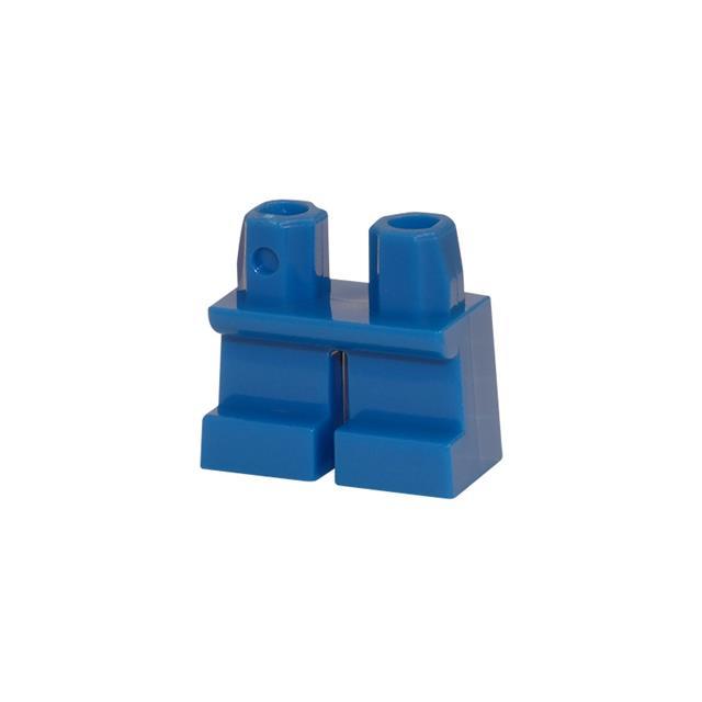 LEGO LSK074 - LEGO Alkatrészek - Minifigura láb (074)
