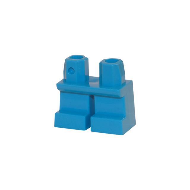 LEGO LSK075 - LEGO Alkatrészek - Minifigura láb (075)