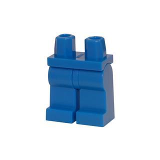 LEGO LSK078 - LEGO Alkatrészek - Minifigura láb (078)
