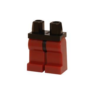 LEGO LSK080 - LEGO Alkatrészek - Minifigura láb (080)