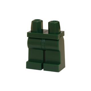LEGO LSK086 - LEGO Alkatrészek - Minifigura láb (086)