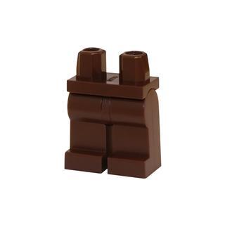 LEGO LSK087 - LEGO Alkatrészek - Minifigura láb (087)