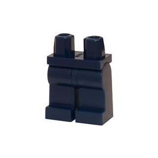LEGO LSK088 - LEGO Alkatrészek - Minifigura láb (088)