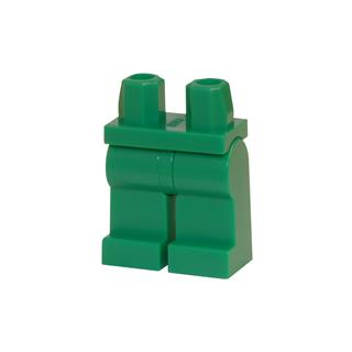 LEGO LSK090 - LEGO Alkatrészek - Minifigura láb (090)