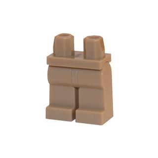 LEGO LSK091 - LEGO Alkatrészek - Minifigura láb (091)