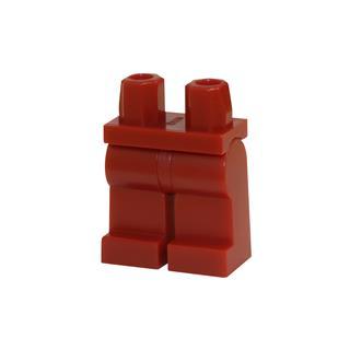 LEGO LSK092 - LEGO Alkatrészek - Minifigura láb (092)