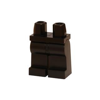 LEGO LSK093 - LEGO Alkatrészek - Minifigura láb (093)