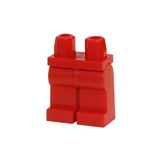 LEGO LSK094 - LEGO Alkatrészek - Minifigura láb (094)