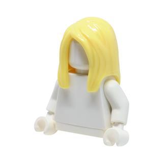 LEGO LSK1030 - LEGO Alkatrészek - Minifigura haj (1030)