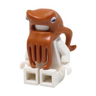 LEGO LSK1051 - LEGO alkatrész - Minifigura fejfedõ (1051)